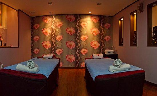 Mystic Temple Thai massage