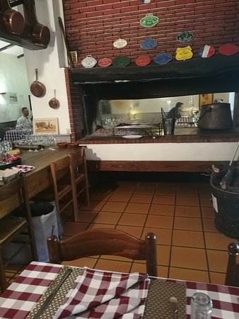 Restaurant La Table De Roussette