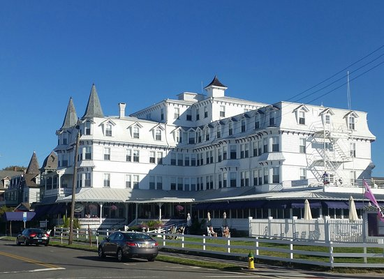 Inn of Cape May Photo
