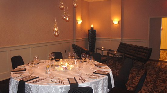 Holiday Inn Kitchener: Special Events