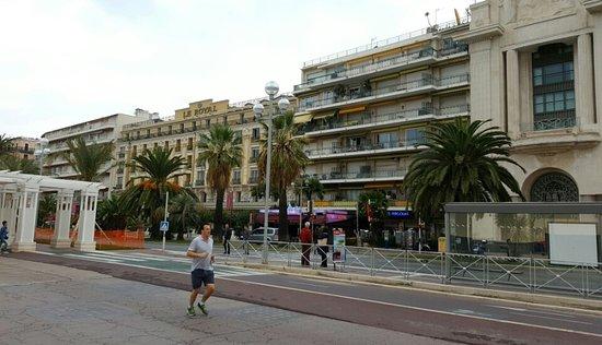 Hotel Le Royal foto
