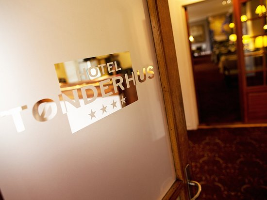 Hotel Tonderhus: GDS