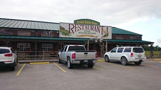 Southern Country Kitchen La Porte Tx