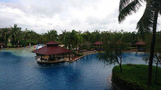 Foto The Ritz-Carlton Sanya, Yalong Bay