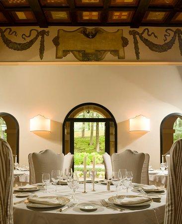 Fonteverde: Banqueting