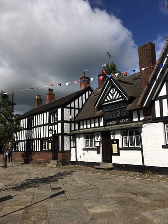 Restaurants Near Sandbach