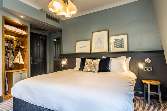 Photo of Brook Green Hotel London