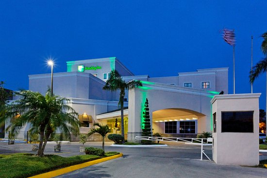 Photo of Holiday Inn Reynosa Zona Dorada