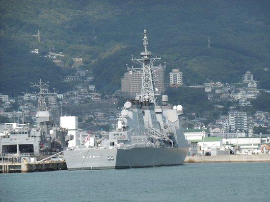 自衛隊でのモールス信号の覚え方・日本語・数字