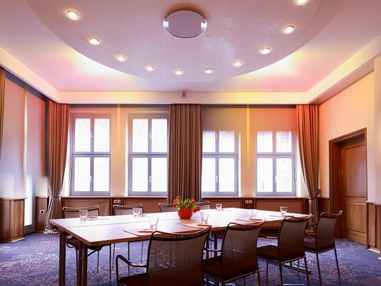 Hotel Victoria: Meeting and conference facilities