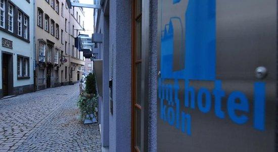 Lint Hotel Köln Foto