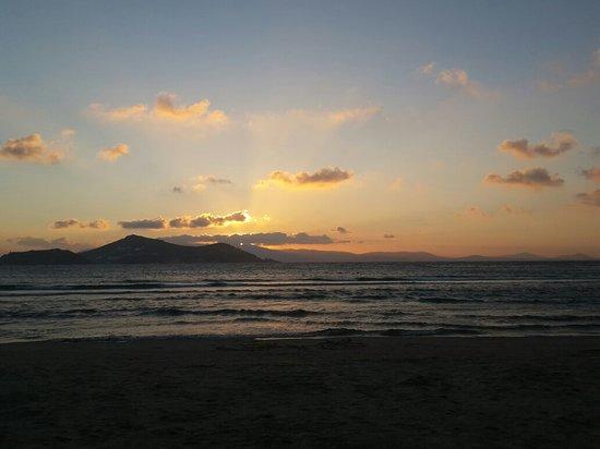 Naxos Resort Beach Hotel: 20161024_181651_large.jpg
