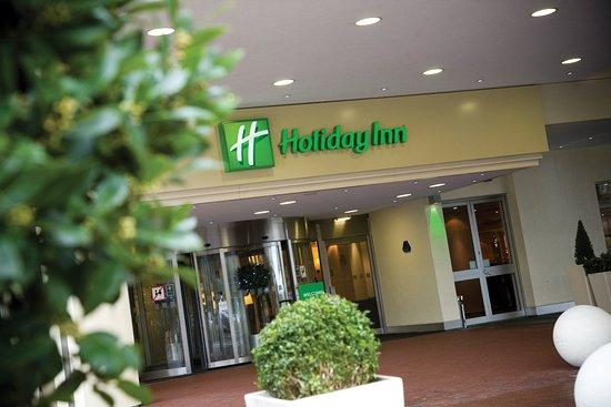 Holiday Inn London-Heathrow M4, Jct. 4: Hotel Exterior