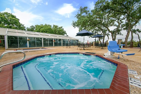 Holiday Inn Club Vacations Hill Country Resort Updated