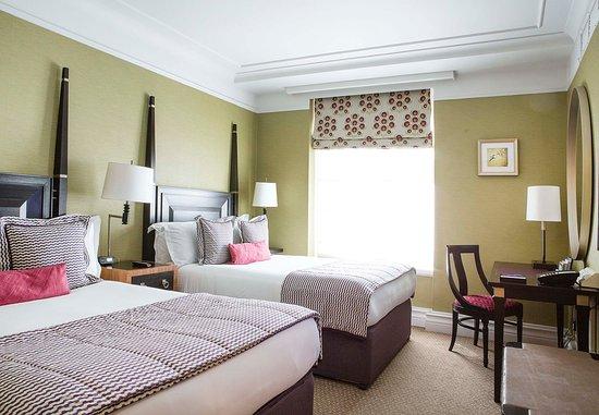St. Ermin's Hotel, Autograph Collection : Double/Double Guest Room