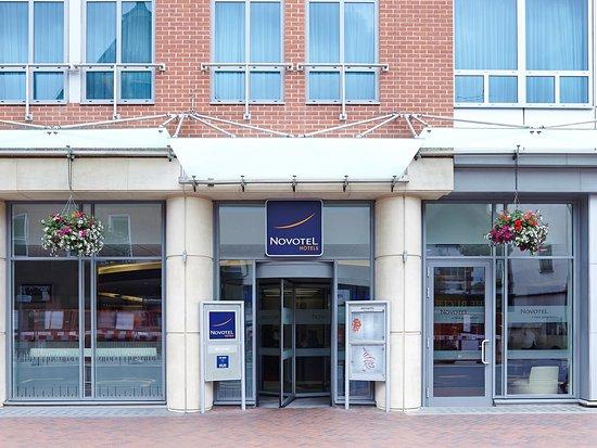 Novotel Reading Centre