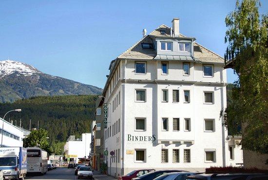 Hotel BinderS