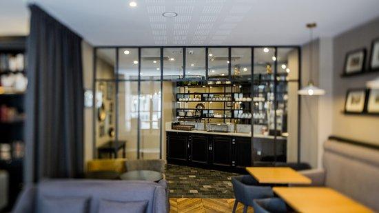 hotel de nemours rennes frankrike omd men och prisj mf relse tripadvisor. Black Bedroom Furniture Sets. Home Design Ideas