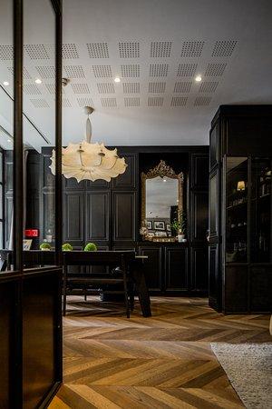h tel de nemours rennes france voir les tarifs 146 avis et 100 photos. Black Bedroom Furniture Sets. Home Design Ideas