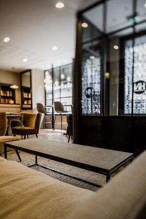 h tel de nemours bewertungen fotos preisvergleich rennes frankreich tripadvisor. Black Bedroom Furniture Sets. Home Design Ideas
