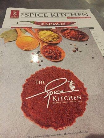 The Spice Kitchen Johor Bahru Ulasan Restoran Tripadvisor