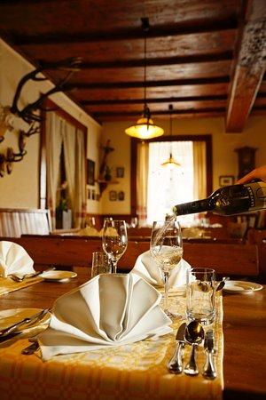 Weiz, Österreich: Kulinarik beim EDERER