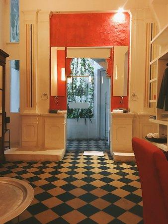 La Passion Hotel Lounge: photo6.jpg