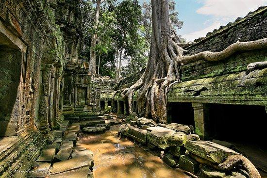 Rath Angkor Guide