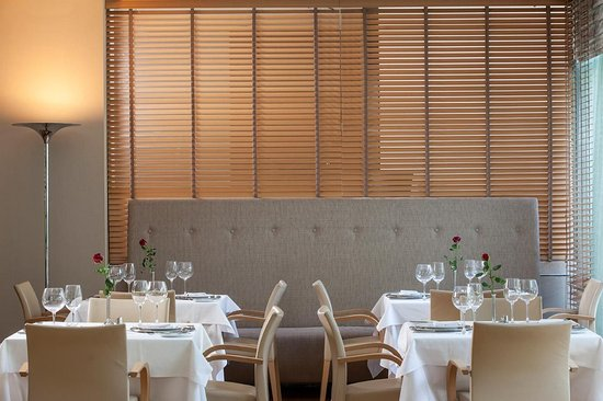 Galaxy Hotel Iraklio: Galaxy Hotel Iraklio- Vetri Restaurant