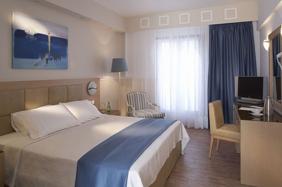 Agios Prokopios, Greece: Double Room