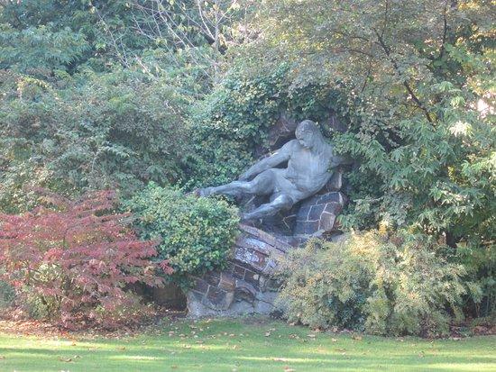 Giardini di lussemburgo picture of 6th arrondissement paris