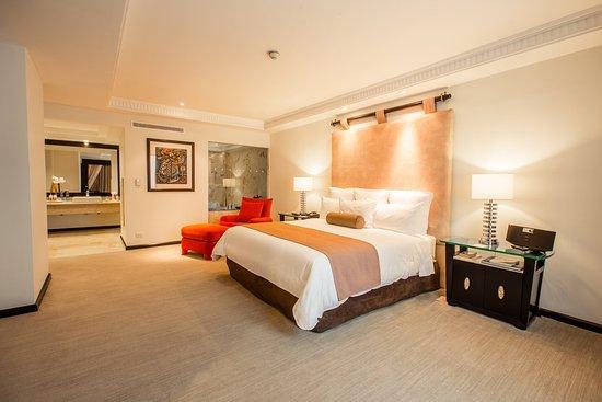 Grand Tikal Futura Hotel: Suite Diplomatica Diplomatic Suite