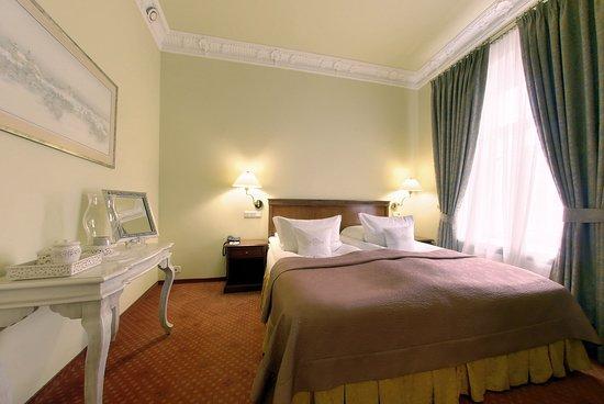 Grotthuss Hotel: Suite