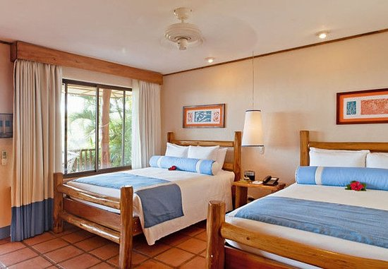 Hotel Punta Islita, Autograph Collection: Double/Double Guest Room