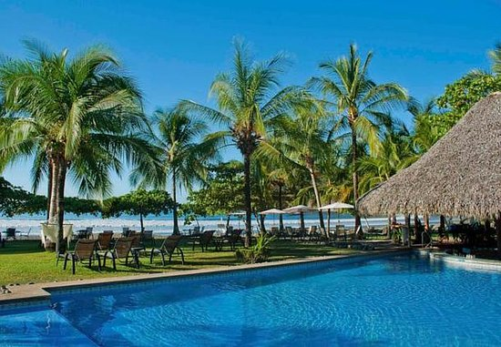 Hotel Punta Islita, Autograph Collection: Los Cocos Beach Club