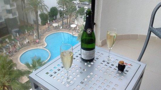 Protur Palmeras Playa: Room 1709