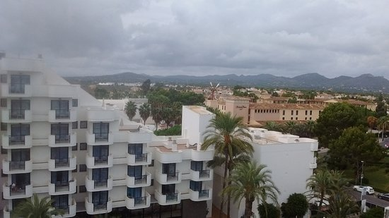 Protur Palmeras Playa Photo