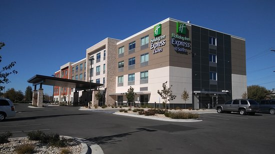 ‪Holiday Inn Express & Suites Boise Airport‬