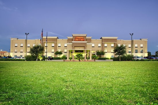 Photo of Hampton Inn & Suites Houston-Rosenberg