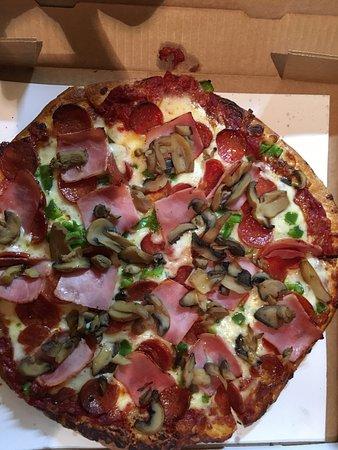 Green Lantern Pizzeria