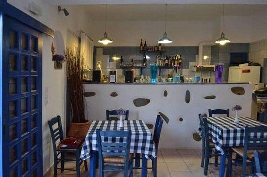 Dilion Hotel : Bar