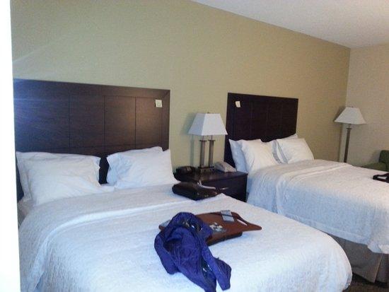 Mebane, Carolina del Norte: Room1