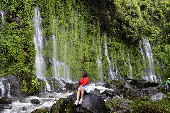 Mindanao, Filipina: Absorbing it all...
