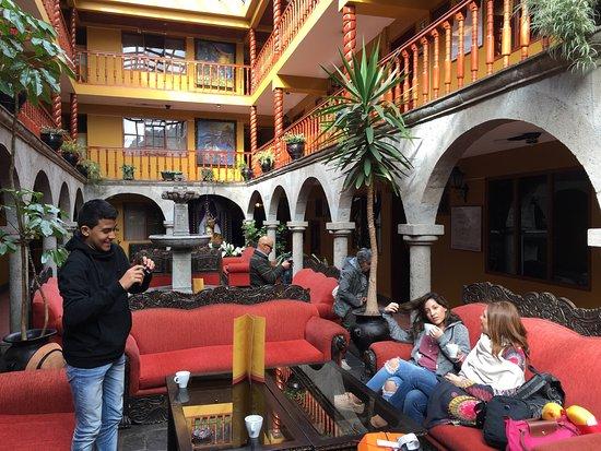 Hotel Munay Wasi: photo0.jpg