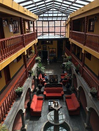 Hotel Munay Wasi: photo1.jpg