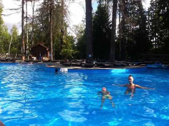 PARK HOTEL & SPA Solnechny