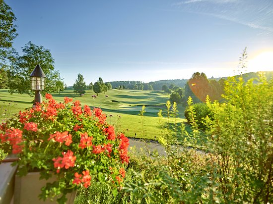 Golf Resort Bad Griesbach, Golfplatz Brunnwies