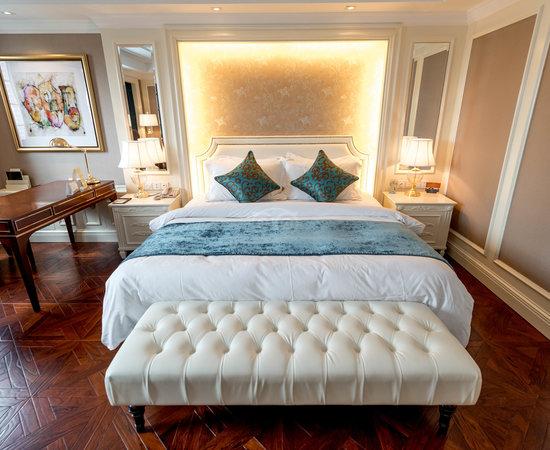 Jinjiang MetroPolo Hotel Classiq Shanghai Peoples' Square, Hotels in Shanghai