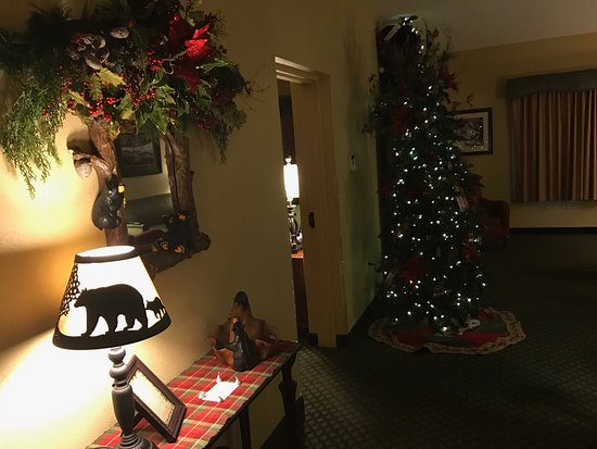 The Inn at Christmas Place: photo1.jpg