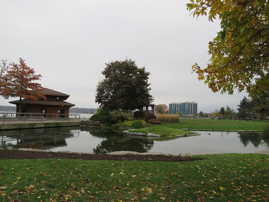 Barrie, Canada: Heritage Park 1